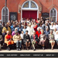 Screen capture taken Oct. 23, 2021, from the website for Mt. Zion UMC, the oldest Black church in Washington, D.C. Mt. Zion was recently awarded a historic-preservation grant from The Lilly Endowment, Inc. (http://www.mtzionumcdc.org/our_history.aspx)