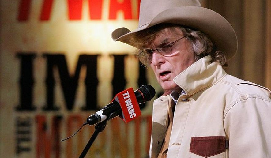 "Returning to the airwaves yesterday, Don Imus said neither he nor any others ""will say anything else on my program that will make anyone think that I didn't deserve a second chance."" (Associated Press)"