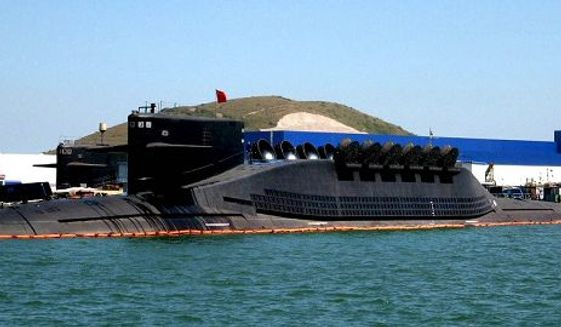 Sinodefence.com China is developing warheads for its new JL-2 submarine-launched ballistic missile for use in anti-satellite weapons.