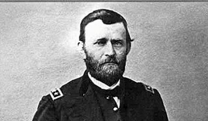 Ulysses S. Grant is the most successful general of the Civil War, leading brilliant battles and campaigns on a national scale.