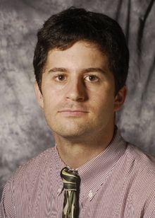 David Sherfinski
