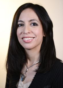 Maggie Ybarra