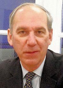 Charles Ortel