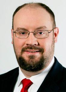 Ken Shepherd