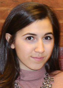 Gabriella Muñoz