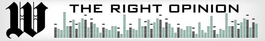 The Right Opinion Podcast