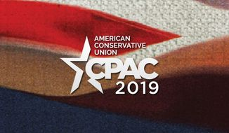 CPAC 2019 - Latest news from the Conservative Political Action Conference