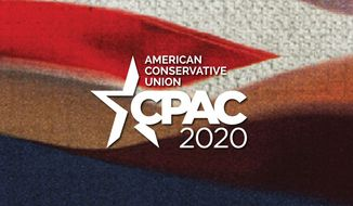 CPAC 2020 - Latest news from the Conservative Political Action Conference