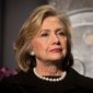 Hillary Clinton: Inside the shocking Libya expose