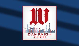 Campaign 2020 Podcast