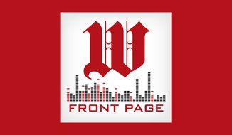 Front Page Podcast
