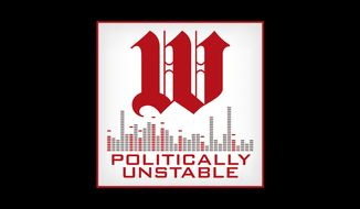 Politically Unstable Podcast