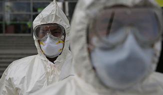 Coronavirus (COVID-19) pandemic updates