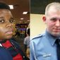 Flashpoint Ferguson: The latest from the crisis roiling the U.S.