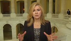 Marsha Blackburn, Congresswoman TN-07 discusses the immigration problem with TellDC