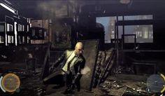 Zadzooks Hitman Absolution Gameplay Footage Video
