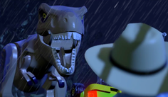 Zadzooks: Lego: Jurassic World trailer